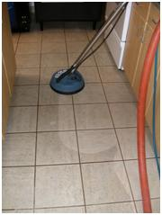 tile and grout cleaning in Stuart